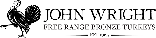 John Wright Turkeys